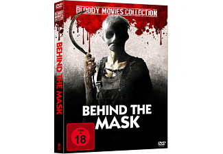 Behind The Mask - (DVD)