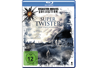 Super Twister - (Blu-ray)