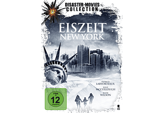 Eiszeit - New York 2012 - (DVD)