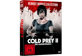 Cold Prey 2 - Resurrection [DVD]