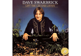 Dave Swarbrick - Lift The Lid And Listen - (CD)