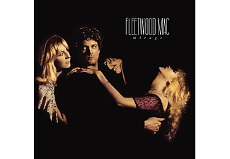Fleetwood Mac - Mirage - Reissue - Remastered (CD)