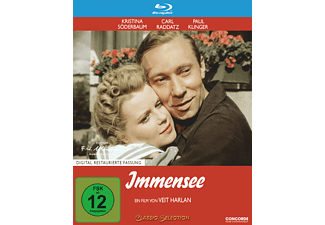Immensee - (Blu-ray)