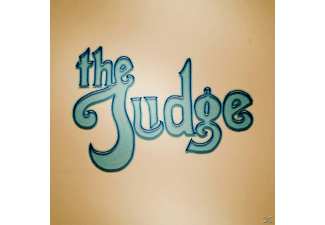 The Judge - The Judge [CD]