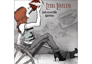 Lydia Loveless - Indestructible Machine - (Vinyl)