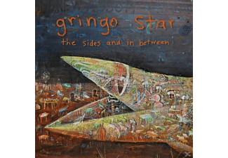Gringo Star - The Sides And In Between - (CD)