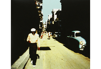 Buena Vista Social Club - Buena Vista Social Club - (CD)