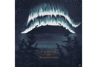 Vemod - Venter Pa Stormene [CD]