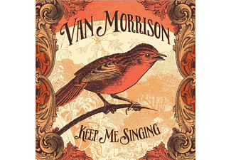 Van Morrison - Keep Me Singing (Vinyl) | LP