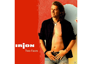 Irion - TWO FACES - (CD)