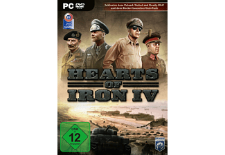 Hearts of Iron IV - PC