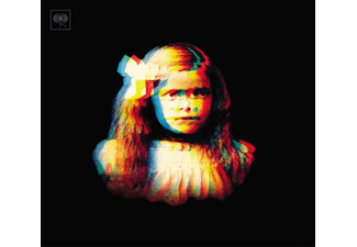 Dizzy Mizz Lizzy - Forward In Reverse - (CD)