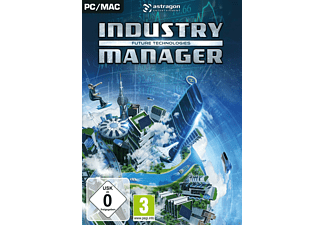 Industry Manager - Future Technologies - PC