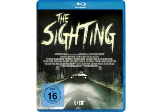 The Sighting - (Blu-ray)