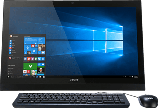 ACER Aspire Z1-622 All in One PC    2.64 GHz
