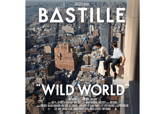 Bastille - Wild World - (CD)