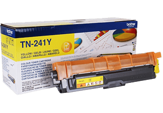 BROTHER TN-241 Toner - Gul
