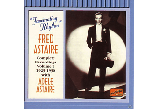Fred Astaire - Fascinating Rhythm [CD]