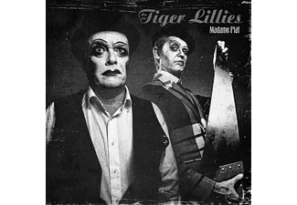 The Tiger Lillies - Madame Piaf - (CD)