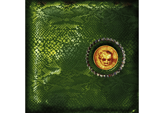 Alice Cooper - Billion Dollar Babies [CD]