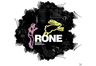 Rone - Spanish Breakfast (Lp+Mp3) - (LP + Download)