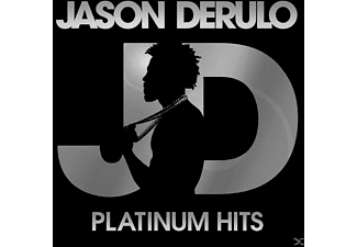 Jason Derulo - Platinum Hits [CD]