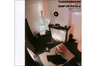 Tuxedomoon - Ship Of Fools - (CD)