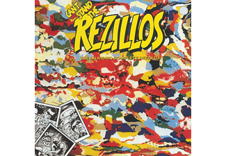 The Rezillos - Can't Stand The Rezillos - (CD)