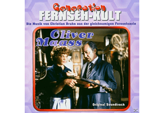 VARIOUS - Generation Fernseh-Kult Oliver Maass - (CD)