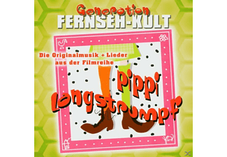 VARIOUS - Generation Fernseh-Kult Pippi Langstrumpf - (CD)
