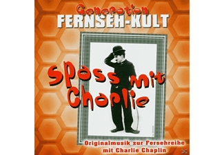 VARIOUS - Generation Fernseh-Kult Spass [CD]