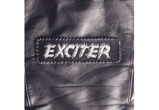 Exciter - O.T.T. - (CD)