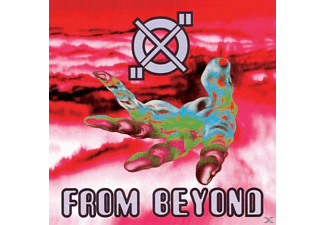 """o"" - From Beyond - (CD)"