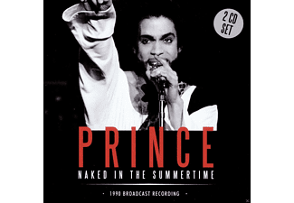 Prince - Naked In The Summertime [CD]