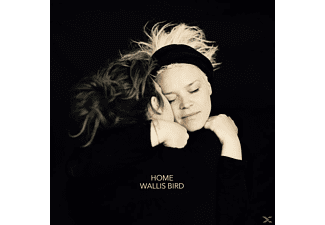Wallis Bird - Home - (CD)