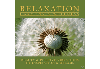 VARIOUS - Inspiration And Dreams - (CD)