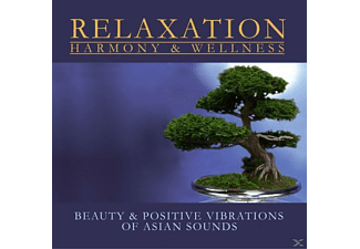 VARIOUS - Beauty & Positive Vibrations - (CD)
