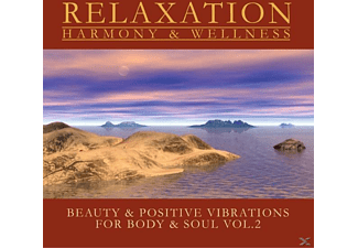 VARIOUS - Body & Soul Vol.2 - (CD)