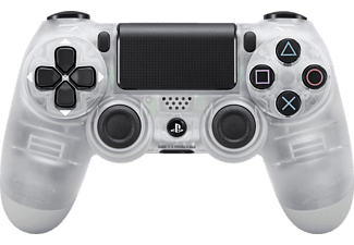 SONY PS4 Wireless DualShock 4 Controller Crystal