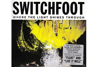 Switchfoot - Where The Light Shines Through [CD]