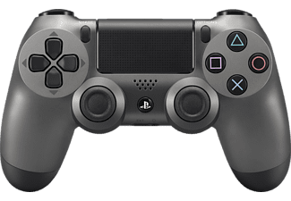 SONY PS4 Wireless DualShock 4 Controller Steel Black