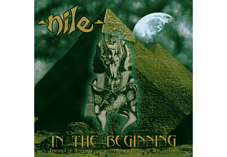 Nile - In The Beginning - (CD)