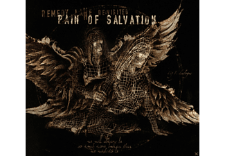 Pain Of Salvation -  Remedy Lane Re:Visited (Re:Mixed & Re:Lived) [CD]
