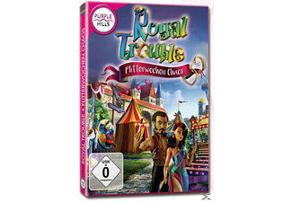 Royal Trouble 2: Flitterwochen Chaos (Purple Hills) [PC]