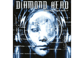 Diamond Head - Whats In Your Head? - (CD)