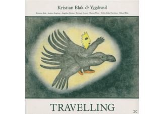Yggdrasil - Traveling - (CD)