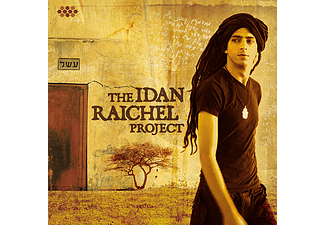 The Idan Raichel Project - The Idan Raichel Project (CD)