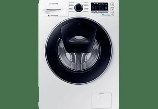 samsung waschmaschine ww 70 k 5400 uw eg a 1400 u min mediamarkt. Black Bedroom Furniture Sets. Home Design Ideas