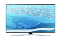 SAMSUNG UE55KU6099 LED TV (Flat, 55 Zoll, UHD 4K, SMART TV)