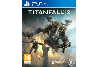 Titanfall 2 Marauder Corps Collector's Edition PS4 Playstation 4